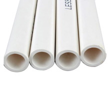 Simple Style Housing Material Factory Price Heavy Duty Pvc Pipe