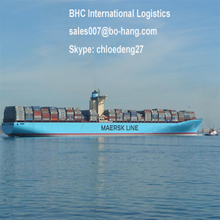 hanjin shipping container tracking from China ship by sea, FCL, LCL - Skype:bhc-shipping002