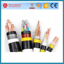 Electrical Wire, Xlpe Power Cable Rated Voltage 3.6/6KV - 26/35KV For laying indoors