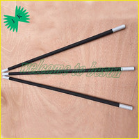 1600C Siliconit Super Silicon Carbide Heating Rod Used for Kiln