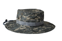 Multi color universal camouflage caps army boonie hats camo folding sun hat