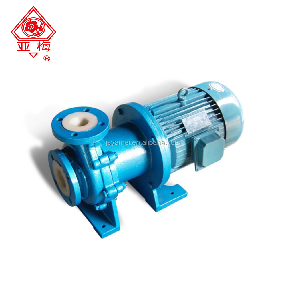 YMCQ China heavy duty industrial water pump plunger pump ram pump