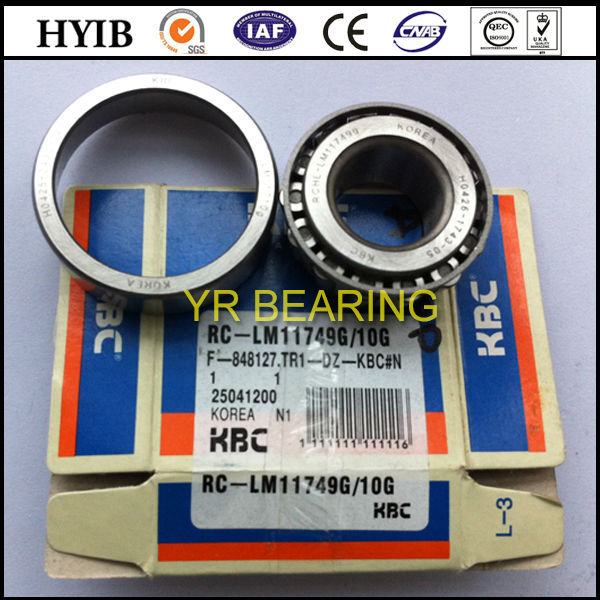 China Factory Taper Roller Bearing 32222