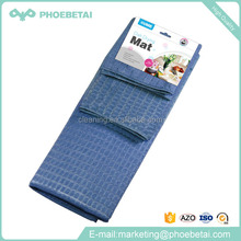 Hot selling wholesale microfiber cleaning towel for kitchen China mad