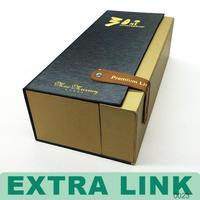 Trade assurance Fashion mini time lock safe box
