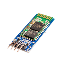 HC-06 Blue-tooth serial communication wireless master and slave module