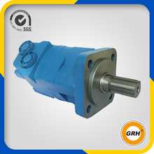 BMS80 low speed high torque hydraulic motor