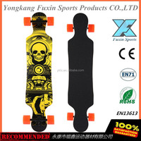42.5*9.25 inch Long board Bob 108*23.5 carving skaten Skateboard Funboards Longboards