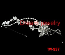 wholesale mermaid jewelry pageant crowns crystal tiaras