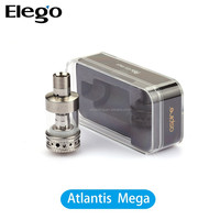 Good Selling Aspire Atlantis 2 tank, Aspire atlantis Mega atomizer, Aspire Elite kit