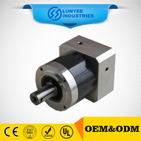 90mm Planetary Gearbox Powerful Gear Box For Washing Machine