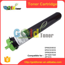 Compatible DP1520 1820 toner cartridge for Panasonic