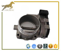 high quality and best price electrical Throttle body for AUDI,VW,SKODA 058133063P,06B133062M/B,99660511500