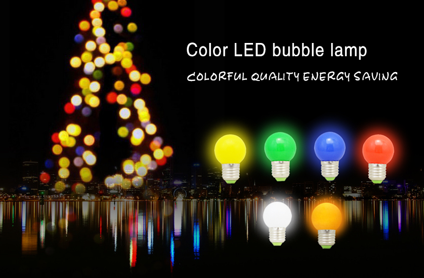 Alibaba china 5watts 360 geree colorful e27 bulbs 5watt 24v led bulb lights