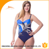 wholesale young girls sex high cut one piece swimwear swimsuit