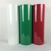 HOT SALE super quality heat transfer vinyl film for rexine with many colors