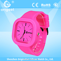 Newest 5ATM Waterproof TOP Quality Watch best watch dial printing cheap quartz watch