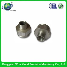 high precision cnc machining railway iron stainless steel parts