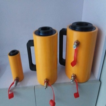 High quality and cheap price 30T double acting hydraulic cylinder from China