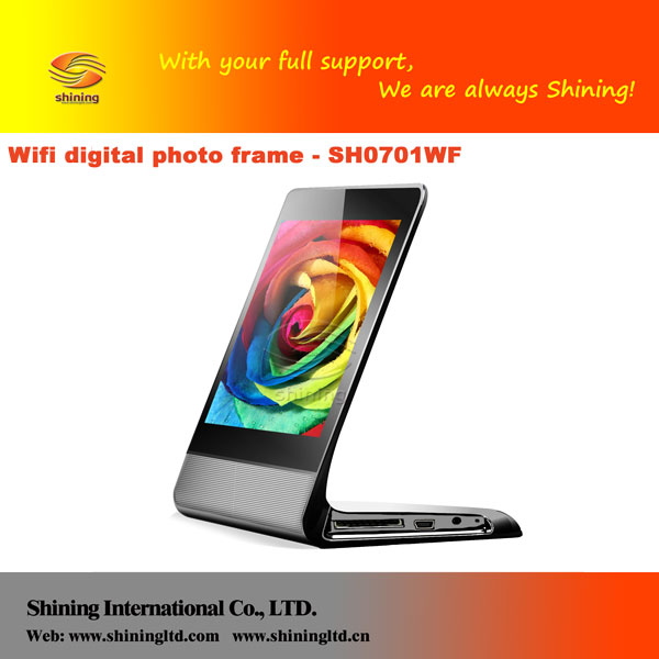 Best high quality 7 inch cheap china android tablet with 3g wifi SH0701WF