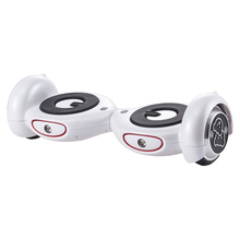 New cool baymax cartoon design scooter for teenageer mini hoverboard for children