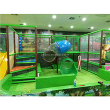 indoor soft play padding playground for kids