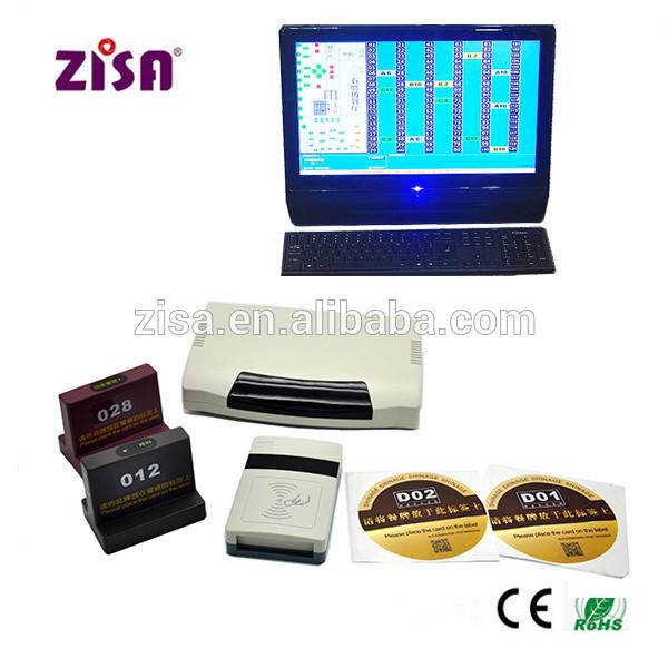 Nouvelle Table Tracker/Table Système De Suivi/Système de Radiomessagerie D'invité - ANKUX Tech Co., Ltd