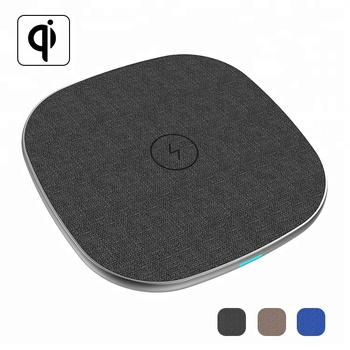 New arrival wireless charger smart qi stand Factory wholesale 10w wireless charger