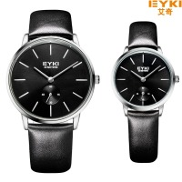 Alloy Leather Wrist Watch EET1026LS, Manufacturer Since 2001,