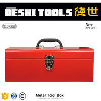 Factory Supplier OEM Professional Metal Portable Tool Boxes, Small Portable Tool Boxes