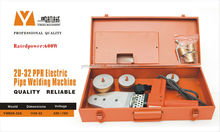 2013 Hot Sale YMB20-32A 600W Eletrical Controlling High Quality Lower Price Plasitc Pipe and Fitting Welding Machine