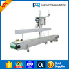Hot Selling Feed/Rice Bag Sewing Machine with Belt Conveyor