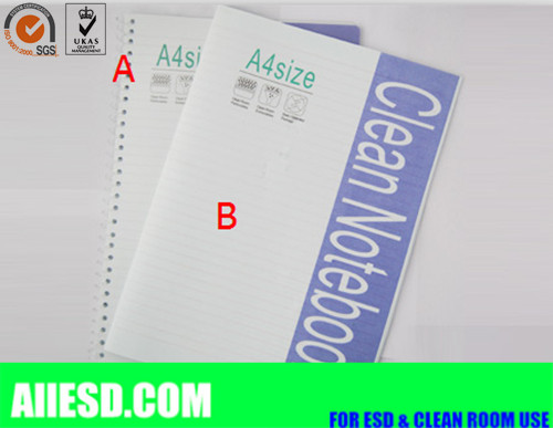 KM A3 A4 A5 ESD Antistatic Cleanroom Copy Printing Paper
