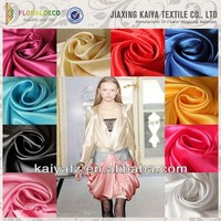 220gsm Versatile Silk Fabric Satin
