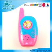 HQ7745 baby phone with EN71 standard for promotion toy