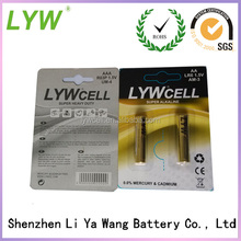 aaa lr6 carbon battery aa aaa size battery is on sale with lowest price in history