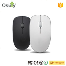 Wholesale Cute Laptop Wireless Mouse rf2.4g Custom Wireless mouse