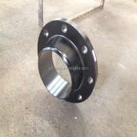 din2631 dn50 pn6 stainless steel WN welding neck flange