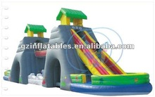 2012(Qi Ling) Magic castle inflatable jumping fun city