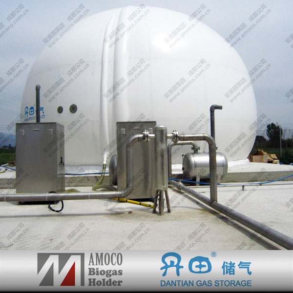 China manufacturer Biogas Storage Tank Cover for sale