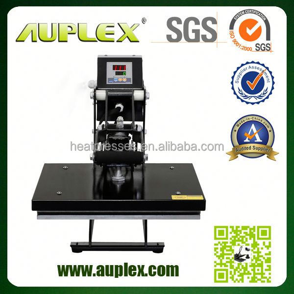 Hot Sale A3 Sublimation heat press machine used in cap transfer