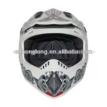 motocross helmets/motocycle helmets(ECE&DOT Approved)