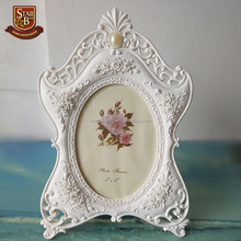 Handmade modern design top level resin all of kind of photo frame designs