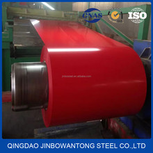 dubai wholesale market price of prepainted zinc coated steel sheet in coil