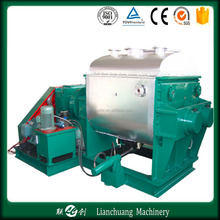 soap bar soap noodle mixer machine in soap producing line
