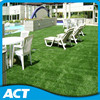 Residential Artificial Turf 35mm Garden Landscape