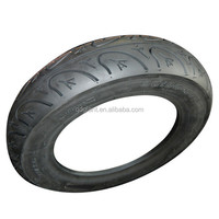 "DUNLOP quality tubeless scooter tyre 10"" 90/90-10"