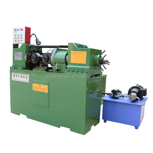 CE certificate screw thread rolling machine for sale