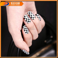 Mustache Nail Stickers,Sticker For Nail,Mirror Nail Stickers