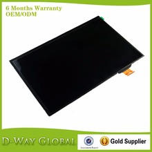 Original part replacement LCD For Samsung Galaxy Note N8000 LCD with Touch Screen Digitizer Assambly